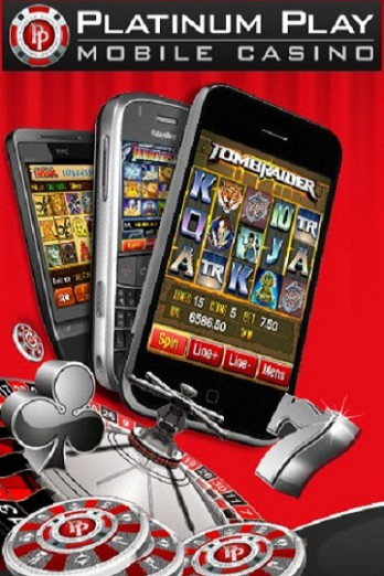 platinum online casino games