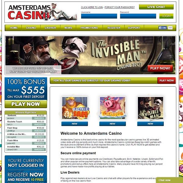 casino slot red screen winners