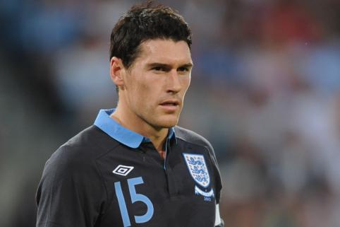 Gareth Barry will be sidelined for the Euro 2012 competition due to a muscle tear in his lower abdomen