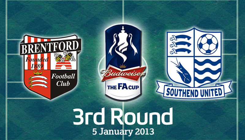 Brentford vs Southend Betting Preview