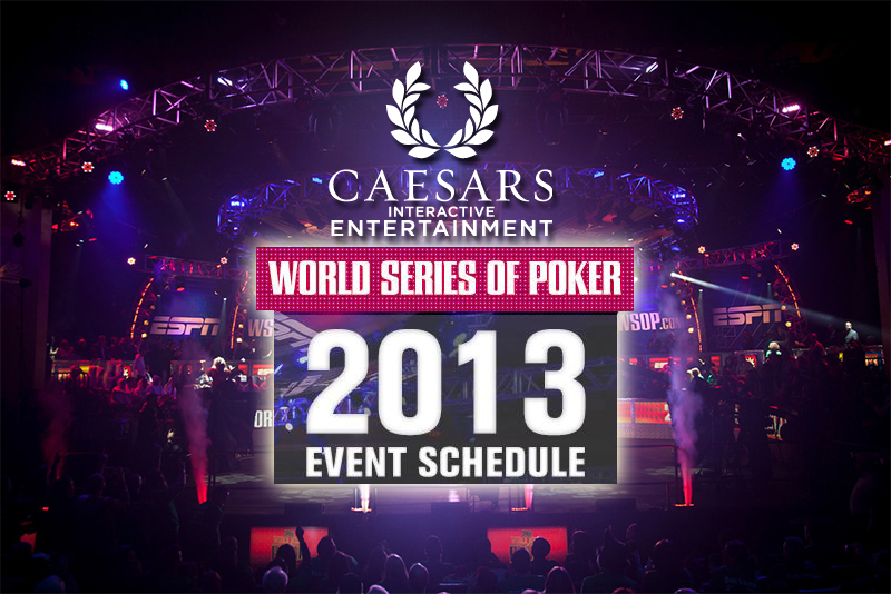 5dimes poker schedule harrahs casino