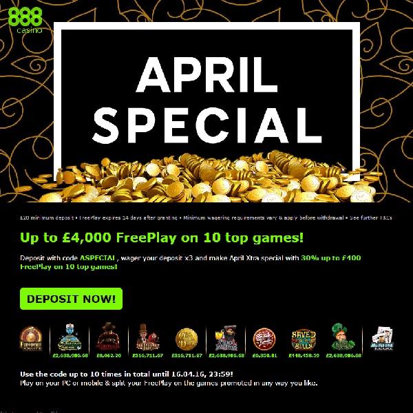 888 casino play online