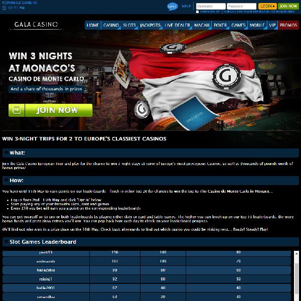 bonus online casino europe entertainment ltd