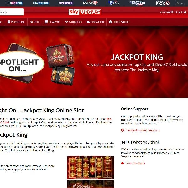 online vegas casino king com einloggen