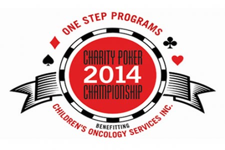 Charity Poker Tournaments Offer WSOP Main Event Seats