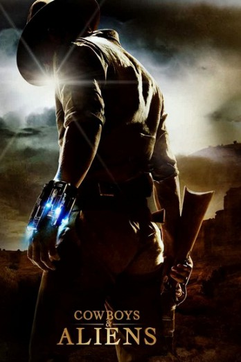 Cowboys and Aliens Wallpapers
