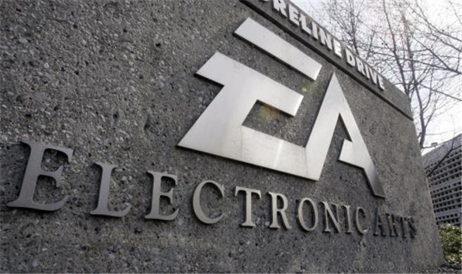 EA believes that gamers are shifting towards digital products and that in the next few years downloads will overtake the sale of discs