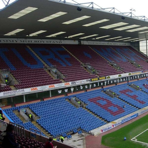 Burnley 3 – 2 Crystal Palace | Casino.com