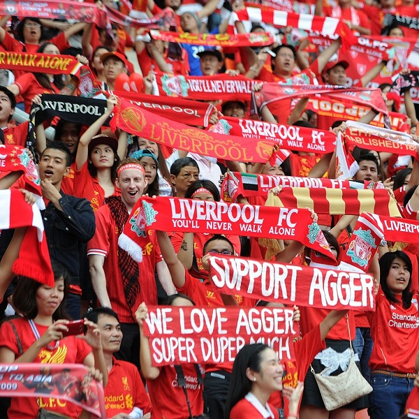 Liverpool vs Arsenal Preview and Line Up Prediction: Draw 1-1 at 13/2