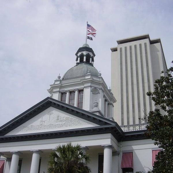 Florida Moves Closer to Gambling Expansion