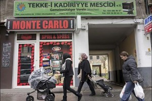 Gambling Addiction Rife in Berlin