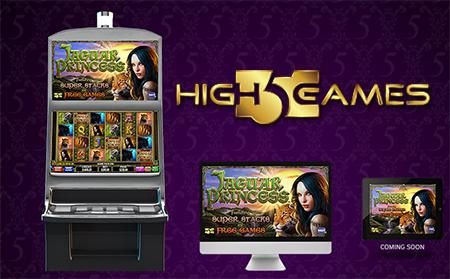 high 5 games casino