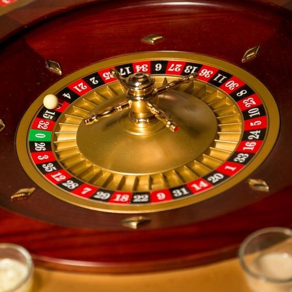 Kuinka pelata rulettia kasinolla joissa maksuto