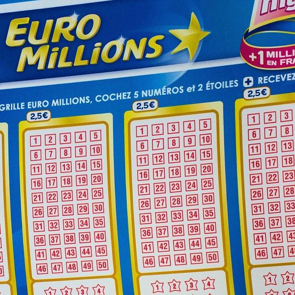 euro lotto main draw results