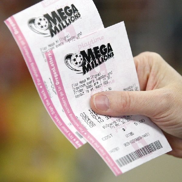 $126M Mega Millions Results for Tuesday January 10