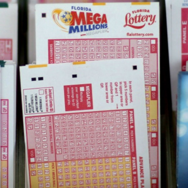 $55M Mega Millions Results for Tuesday February 21