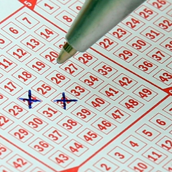 £50m Lottery jackpot rolls over again