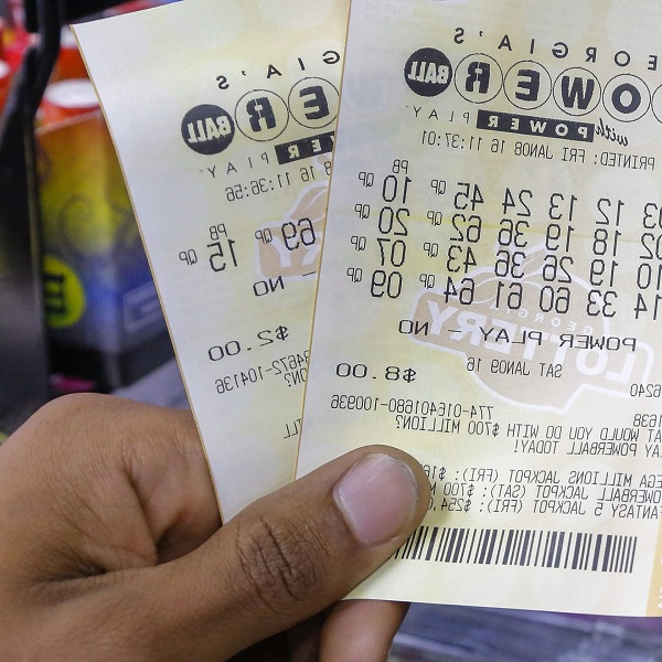 $229M Powerball Results for Saturday February 4