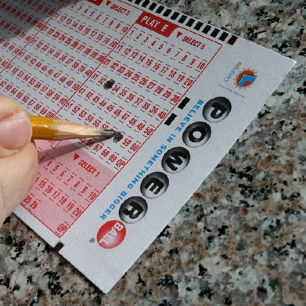 $85M Powerball Results for Wednesday March 8