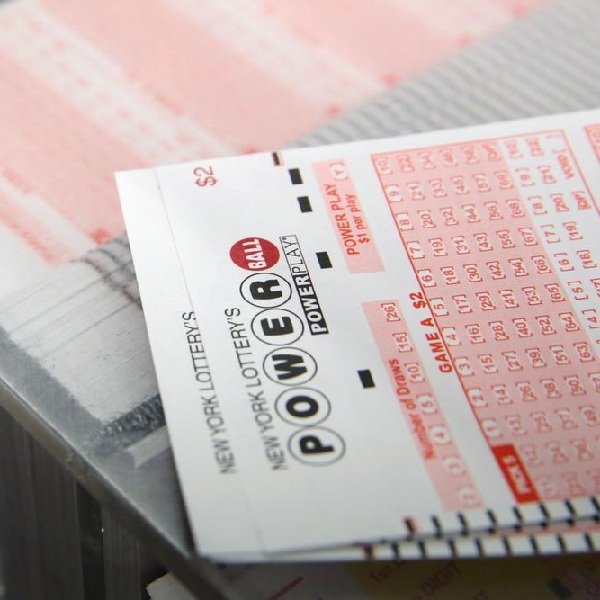 $91M Powerball Results for Saturday October 8