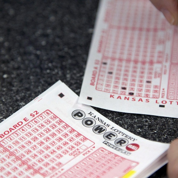 $349M Powerball Results for Saturday February 18
