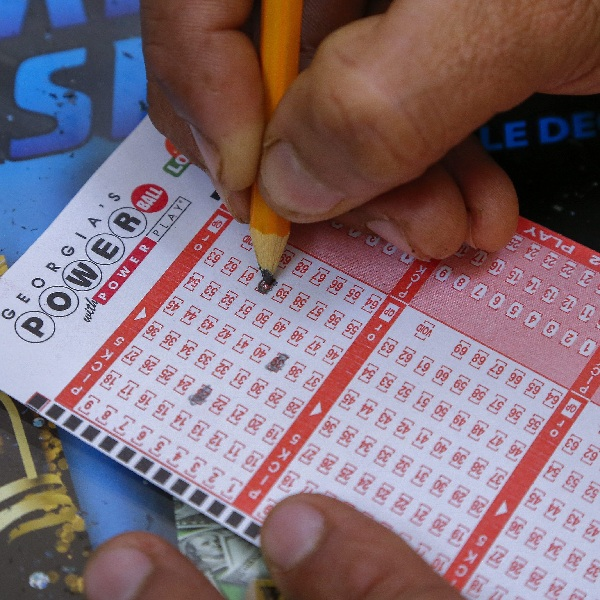 $40M Powerball Results for Saturday February 25