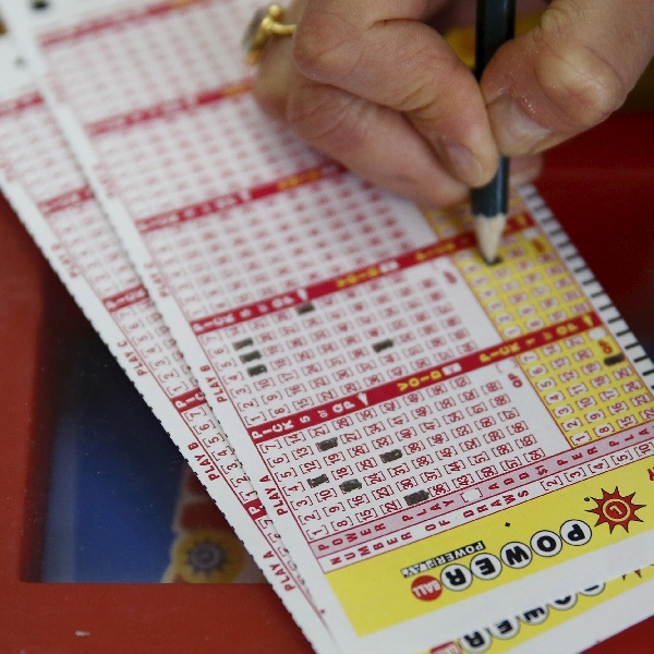 $80M Powerball Results for Wednesday May 25