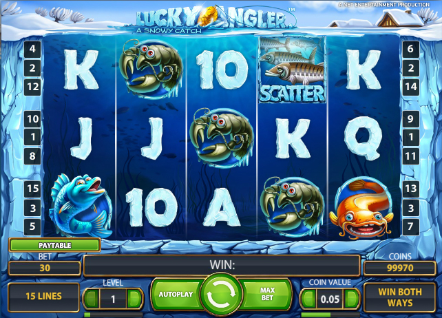 online casino strategy angler online