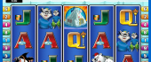 Microgaming Slots Arctic Agents