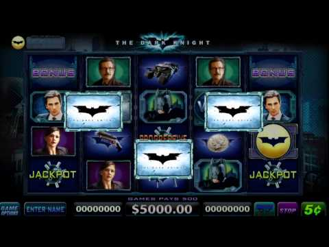 play casino slot games for free online batman