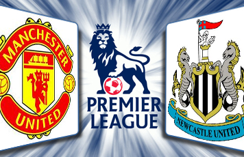Later today Manchester United host Newcastle in what is expected to be a tough match with both teams in superb form.