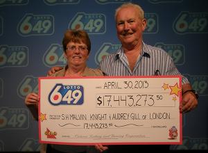 Multiple Lottery Millionaires