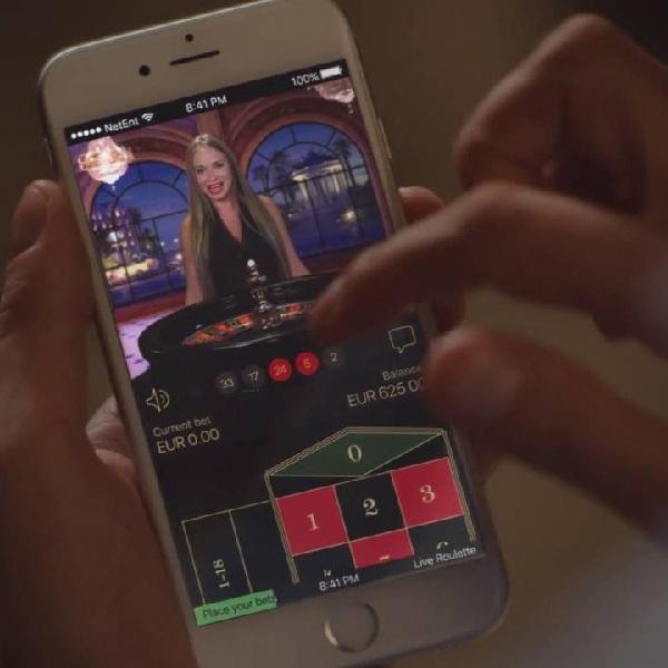 online casino net entertainment