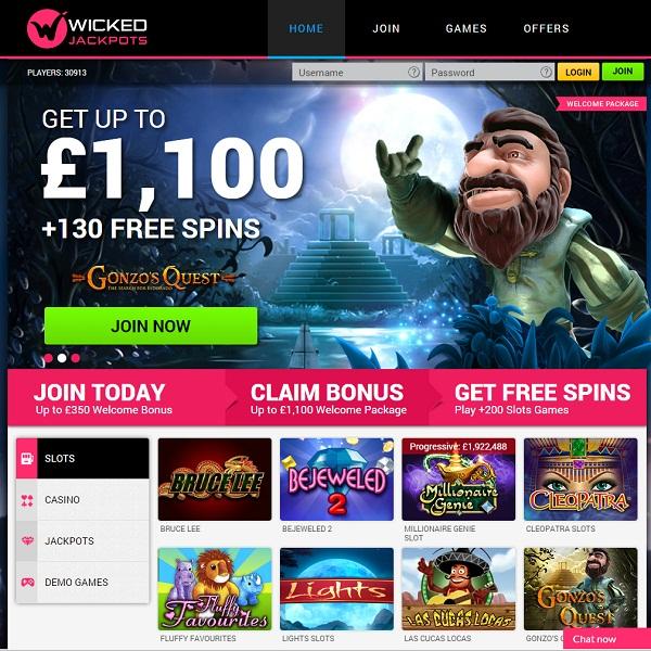 online casino reviews briliant