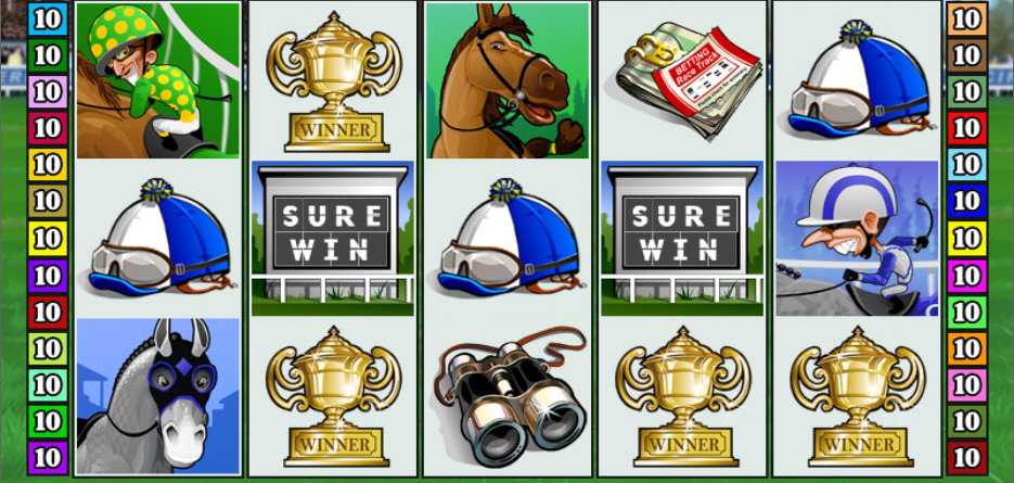 new online casino slot games kostenlos