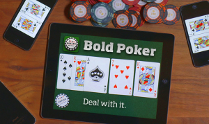 New Poker App Removes the Needs for Physical Cards