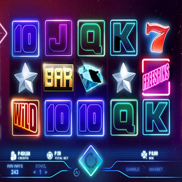 Classic 243 Slots Review – Neon Classicism