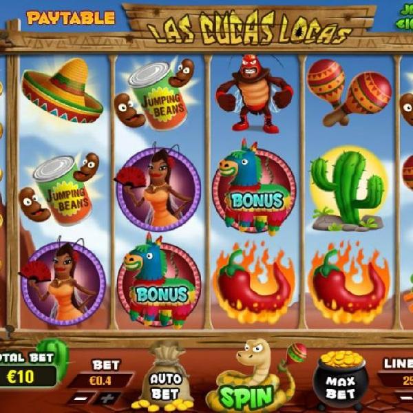 casino betting online crazy cactus