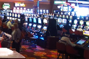 Pennsylvanian Casino Revenues flatten