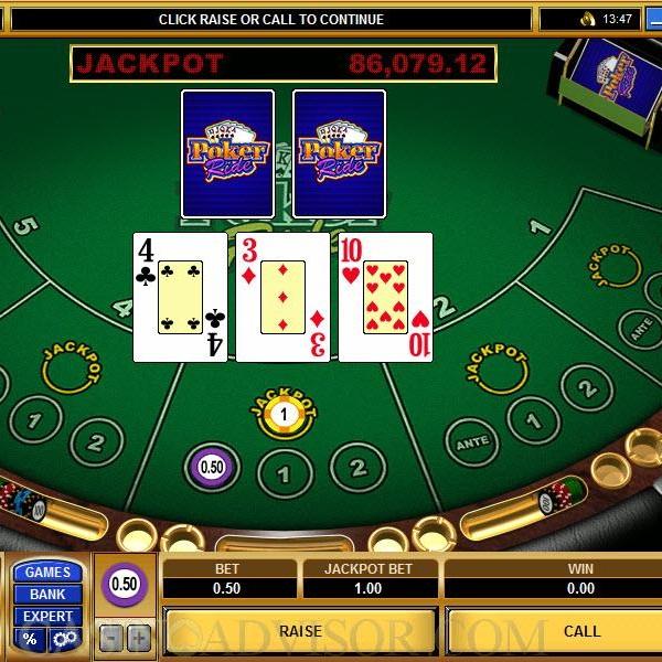 royal vegas online casino poker 4 of a kind
