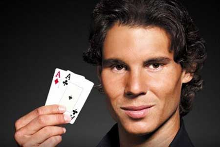 Rafael Nadal to Participate in EPT Prague Charity Tournament