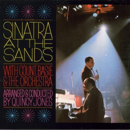 Sands casino bands