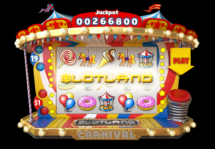 which online casino pays the best jackpot online