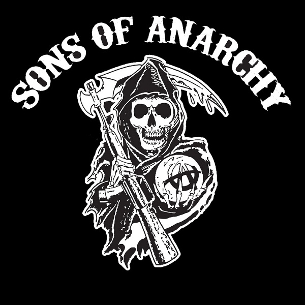 sons of anarchy south africa
