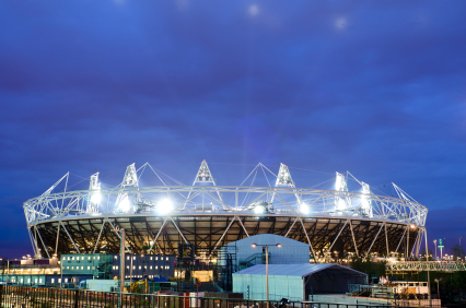 The Olympics opening ceremony proved to be a wonderful review of British culture and a visually stunning event.