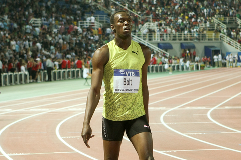 After he lost to Yohan Blake, all eyes are on Usain Bolt as he prepares for the Olympics