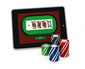 Is online gambling still illegal in the us
