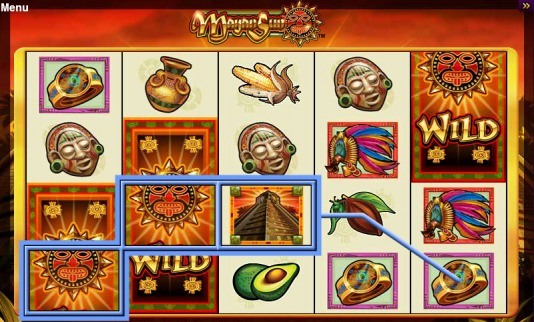 Онлайн игровой автомат Sun & Moon — Играйте в бесплатный слот от Aristocrat