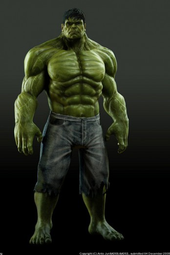 The_Incredible_Hulk_by_montyband
