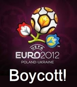 Ukraine bows to western pressure to end canine culling in preparation for Euro 2012.